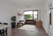 Verkoopstyling woning Helmond / Leegstaande woning opgeknapt en ingericht.  Wat we hebben gedaan -Nieuwe vloer en vloerbedekking -Schilderwerk -Module keuken die na verkoop gekocht kan worden of verwijderd wordt. Ingericht met huur meubelen