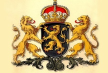 Over Brabant / Feiten over Brabant zoals spreekbeurtinformatie, informatie over de vlag en het wapen en de oude gouverneurs en commissarissen van de provincie Noord-Brabant