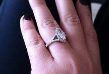 Ring inspirations / by Sara (Swartz) Genno