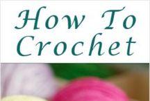 Knitt & Crochett Tips