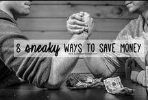 Money saving tips / money saving tips, frugal living, budgeting, budget printables, save money