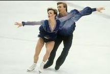 Figure Skating / by Kathy Mills