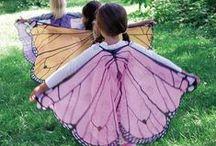 Kids Ideas - Costumes