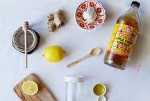 DIY/Natural Health & Beauty / DIY beauty, homeopathic recipes, natural products, homemade bath products, green living