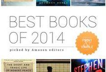 Best Books 2013-2015