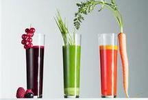 Juicing & Green/Veggie Smoothies / by Erin