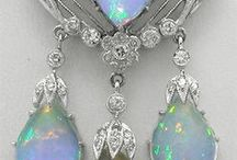Opal-icious! / by Mariam Weisel