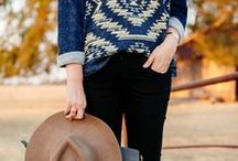 Ready for Fall / Fall fashion inspiration, from us to you. / by Old Navy