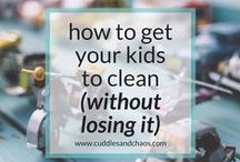 Parenting / Parenting advice, tips, tricks, hacks and humor--- basically everything you need to survive ;)