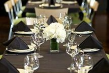 Corporate Event Planning / Event planning ideas, tips, theme series, blog posts, and more for corporate events, nonprofits, causes, etc.