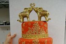Wedding: Indian Style Theme