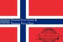 Geography- Norway Unit Study