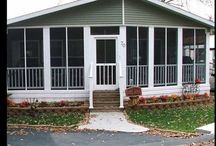 Westwood Manor Mobile Home Park / Mobile home retirement living