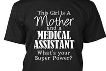 Medical Assisting/Nursing / by Tammy Marcuzzo (Recipes, DIY Tips & Ideas and Anything Else I Want to Add)