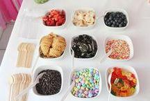 Alternative Dessert Options / Alternative dessert options for weddings
