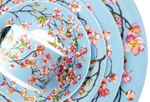 Kimberly McSparran Designs / A vast collection from designer/artist Kimberly McSparran USA * London