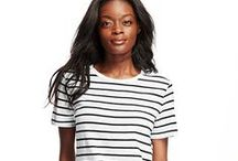 #NeverBasic / #NeverBasic tees for #NeverBasic people. / by Old Navy