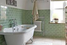 BathTime / Dreamy bathroom ideas