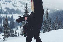 Alpine life ⛷