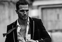 Men's Fashion / #Fashion #Men #Man #Trends / by Tanios Hokayem
