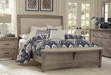 Bedroom = Restful Retreat
