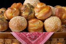 BREAD WORLD / FOOD / by MARIA CRISTINA PADIAL