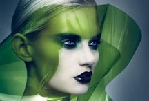 FOREVER GREEN / by MARIA CRISTINA PADIAL