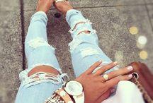 Fashion  / by Lisa Viola