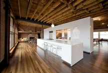 | LOFTS | / Lofts and spaces