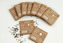 DESIGN | Seeds Packaging / Seed Packet and Packaging Design