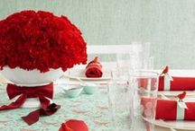 Decorate with REDS
