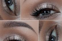 Make Up Inspo;)