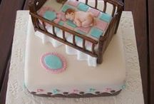 baby shower  / by Elba Hoyo Salgado