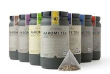 DESIGN | Tea Packaging