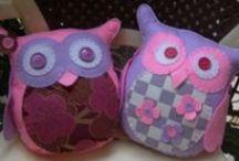 Gufiamo - Owl / gufone, gufetto, gufino...per tutti i gusti