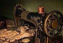 Acessórios costura
