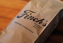 DESIGN | Coffee Packaging