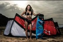Kiteboarding 2013 / Since 2011 Im atached to kiteboarding.  / by Julia Castro Christiansen