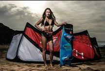 Kiteboarding 2013 / Since 2011 Im atached to kiteboarding.  / by Julia Castro Christiansen