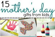 Mother's Day Gift Ideas / by Canvas World