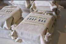 DESIGN | Soap Packaging