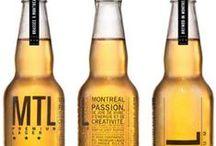 DESIGN | Beer Packaging