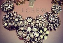 J.CREW ACCESSORIES