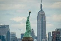 SLEEPLESS IN NYC ♥ ✈ ♡