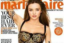 FASHION COVER STORY♥♡ღ