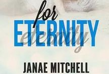 For Eternity (book three)