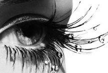 """Window to your soul / """"The Eyes are the window to your soul"""" ― William Shakespeare"""