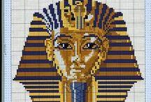 China//Egipto//... mundo.