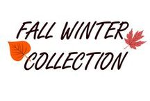 FALL-WINTER COLLECTIONS