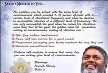 Divine Practices